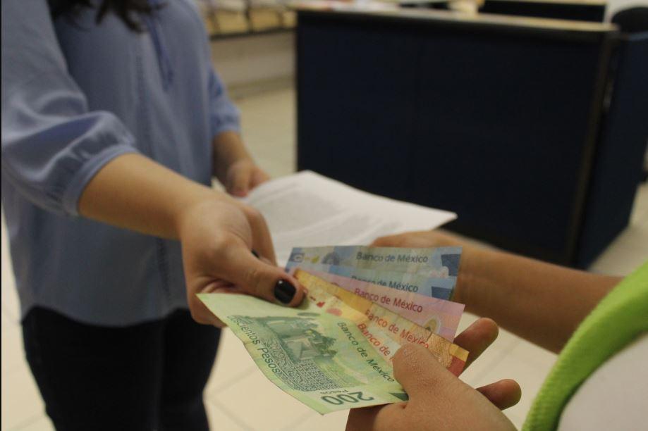 Corrupción en los estudiantesuniversitarios
