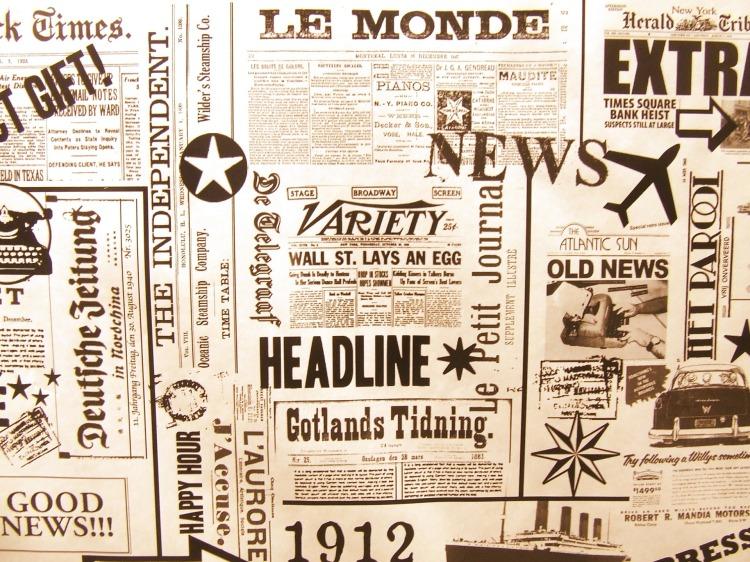 newspaper-1053933_1920